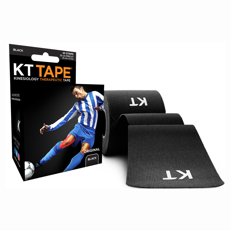KT Tape Original Precut Sort