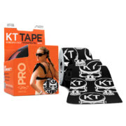 KT Tape Pro Black Skull