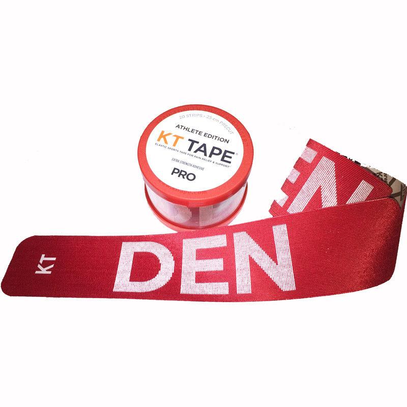 """KT Tape PRO """"DEN"""""""