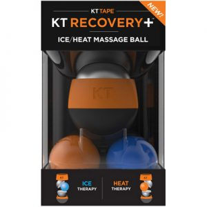 Ice-Heat Massagebold