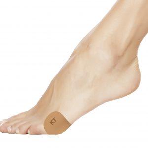 Vabeltape yderside fod